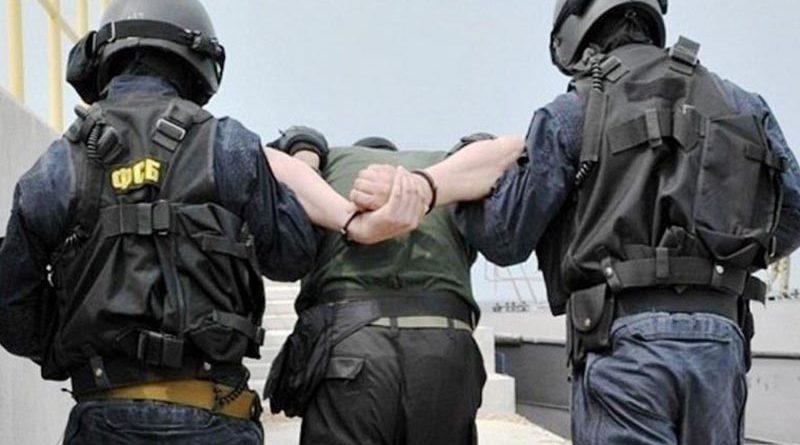 Уголовное дело за содействие террористической деятельности