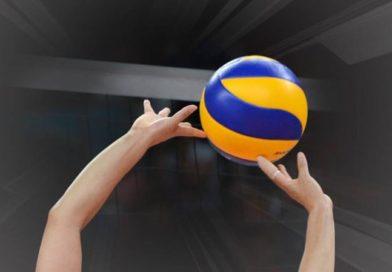 Тейковские волейболисты стали победителями турнира