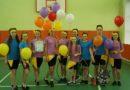 Новолеушинские «Искры» победили в районном фитнес-фестивале
