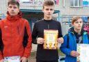 Тейковские школьники стали серебряными призерами региональных спортивных игр школьных спортивных клубов