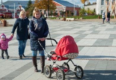 В регионе обработали более 100 тысяч заявлений на детские выплаты