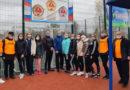Подведены итоги спартакиады Всероссийского физкультурно-спортивного комплекса «Готов к труду и обороне» среди муниципальных служащих