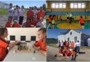 Лучший спортивный клуб — в школе №2 города Тейково