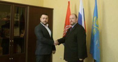 Главой Новолеушинского сельского поселения избран Алексей Дурдин
