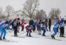 Тейковчане приняли участие во Всероссийской массовой лыжной гонке «Лыжня России-2021»
