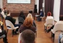 Губернатор Ивановской области Станислав Воскресенский обсудил с жителями Красных Сосенок дальнейшие планы развития военного городка