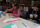 Районная библиотека стала инициатором акции «Примите наши поздравления!»
