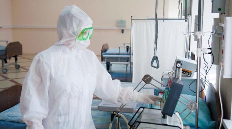 Информация регионального оперативного штаба по борьбе с коронавирусом 30 июля