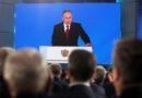 В Послании к Федеральному Собранию Владимир Путин обозначил задачи по развитию строительства и инфраструктуры