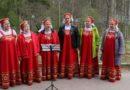 Жители Тейкова и Тейковского района приняли участие во Всероссийской акции «Поём всем двором»