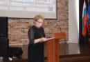 Глава города Тейково отчиталась о работе администрации