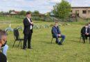 Губернатор Ивановской области посетил село Морозово
