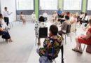 Станислав Воскресенский обсудил с участницами регионального отделения «Союза женщин России» социальные вопросы