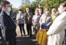 Губернатор обсудил с жителями вопросы благоустройства