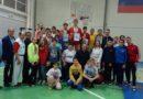 Тейковский самбист вернулся с представительного турнира с бронзовой медалью
