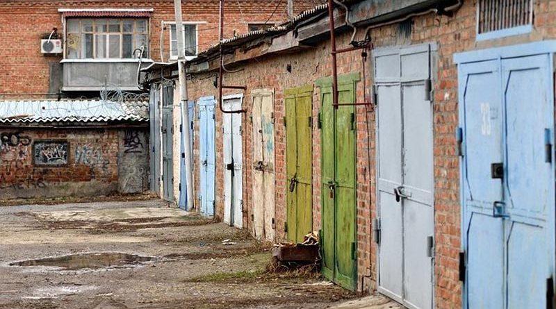 В Ивановской области амнистирован первый гараж